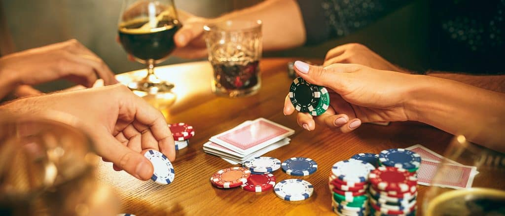 In Online Casinos ohne Lizenz spielen