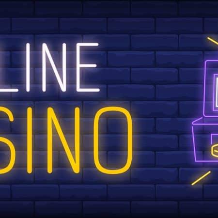 Spielautomaten in Casinos
