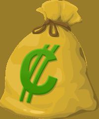Übersichtliche Darstellung des Bizzo Casino Bonus.