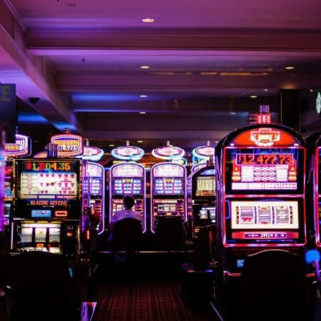 Online Casino mit Registrierungsbonus: Die 3 besten Casinos